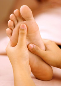 foot massage melbourne