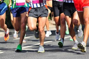 massage for runners melbourne